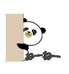 学校のパンギン(個別スタンプ:01)