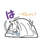 猫、おやすみからおはようまで。2(個別スタンプ:30)