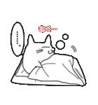 猫、おやすみからおはようまで。2(個別スタンプ:32)