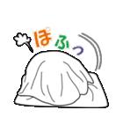 猫、おやすみからおはようまで。2(個別スタンプ:34)