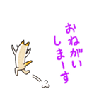 ねこのぽっけ(個別スタンプ:10)