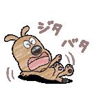 かわいい!ぷちアンパンマンクレヨンタッチ(個別スタンプ:06)