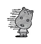 かわいい!ぷちアンパンマンクレヨンタッチ(個別スタンプ:08)