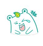 Anna&Bear(個別スタンプ:11)
