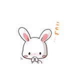 毎日いっしょ☆うさくまのラブスタンプ3(個別スタンプ:24)