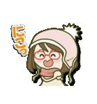 がんばれ眼鏡女子2(個別スタンプ:18)