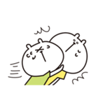 ショーン&ボリー(個別スタンプ:16)