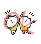 ショーン&ボリー(個別スタンプ:25)