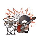 Moo! Moo! & Friends! ゆるゆる天国 ④(個別スタンプ:38)