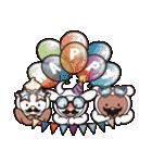 Moo! Moo! & Friends! ゆるゆる天国 ④(個別スタンプ:39)