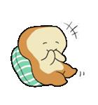 もちふわパンくん(個別スタンプ:07)