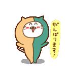 にゃんなま( Beginner)(個別スタンプ:19)