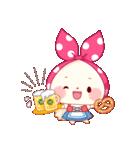もちずきんちゃん4(個別スタンプ:22)