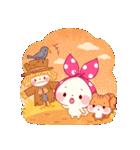 もちずきんちゃん4(個別スタンプ:28)