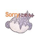 金フグ(個別スタンプ:03)