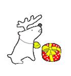 子猫の誕生日&あけおめ&お祝いイベント(個別スタンプ:18)