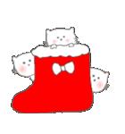 子猫の誕生日&あけおめ&お祝いイベント(個別スタンプ:21)