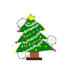 子猫の誕生日&あけおめ&お祝いイベント(個別スタンプ:22)
