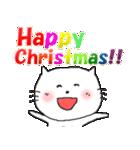 子猫の誕生日&あけおめ&お祝いイベント(個別スタンプ:24)