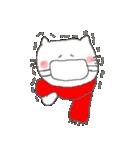 子猫の誕生日&あけおめ&お祝いイベント(個別スタンプ:25)