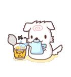 ナルト犬(個別スタンプ:15)