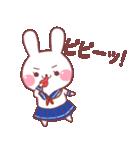 ★★和風うさぎ1★★(個別スタンプ:36)