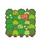 英語でPOP!お花いっぱい日常スタンプ(個別スタンプ:38)