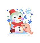 冬のpempem(個別スタンプ:28)