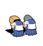 女子高生の青春スタンプ-2限目-(個別スタンプ:29)