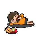 【おかん必携!】明快☆マザーズスタンプ4(個別スタンプ:16)