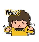 【おかん必携!】明快☆マザーズスタンプ4(個別スタンプ:24)
