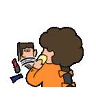 【おかん必携!】明快☆マザーズスタンプ4(個別スタンプ:28)