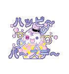 愉快なお化け達(個別スタンプ:30)