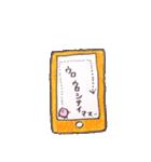 フィルムの気泡ちゃん(個別スタンプ:03)