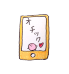フィルムの気泡ちゃん(個別スタンプ:22)