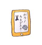 フィルムの気泡ちゃん(個別スタンプ:30)