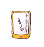 フィルムの気泡ちゃん(個別スタンプ:32)