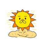 天地創造の神々☆日常普通に使えるパターン(個別スタンプ:7)