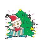 鈴と雀とクリスマス(個別スタンプ:04)