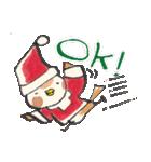 鈴と雀とクリスマス(個別スタンプ:07)