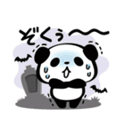 パンダぁー5【秋&ハロウィン編】(個別スタンプ:26)
