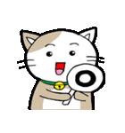 猫仲間(個別スタンプ:27)