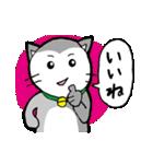 猫仲間(個別スタンプ:36)