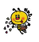 みつばちブン太(個別スタンプ:5)