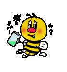 みつばちブン太(個別スタンプ:18)