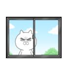 目ヂカラ☆にゃんこ4(個別スタンプ:09)