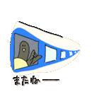 再び亀君(個別スタンプ:01)