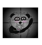 挑発的なパンダ 第2弾(個別スタンプ:35)