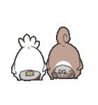柴さんと手羽崎さん5(個別スタンプ:09)