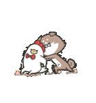 柴さんと手羽崎さん5(個別スタンプ:31)
